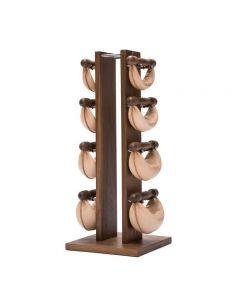 SwingBell Toren Walnut